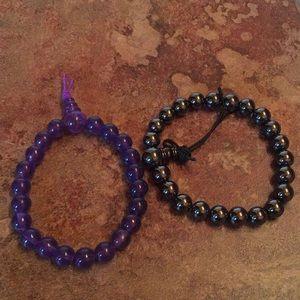 Jewelry - Bracelet Pair